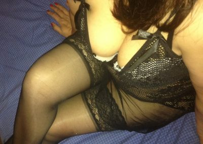 Sophie Premier Massage Escort